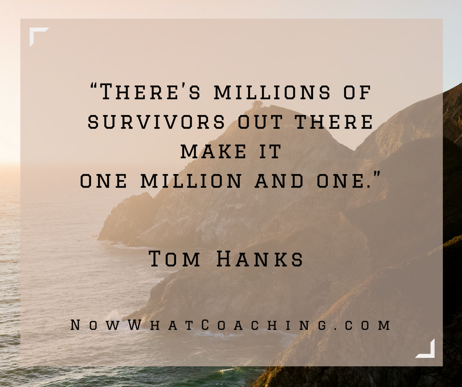 Tom Hanks Quote