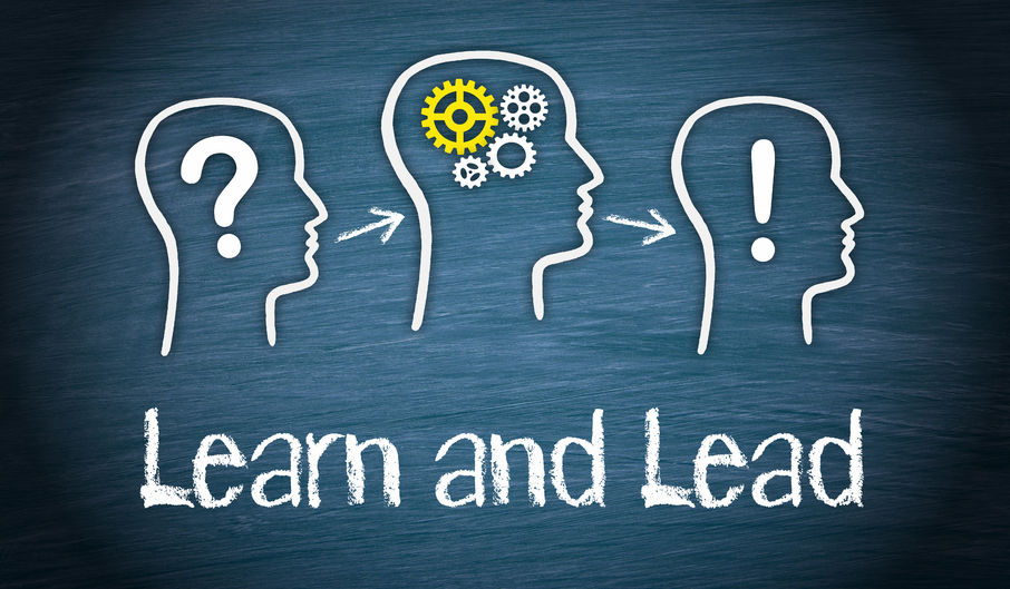Learn and Lead: What Did You Learn on Summer Vacation?