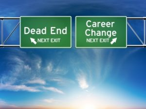 If You Want to Change Careers, Go For It!