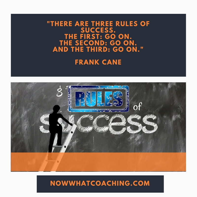 3 rules to success NW quote(1)