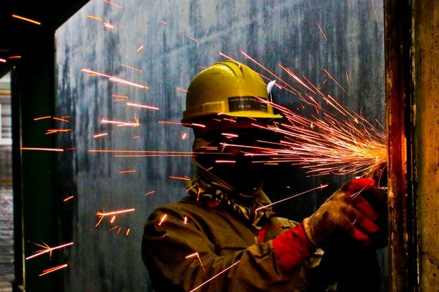 Demand Increasing for Skilled Tradespeople