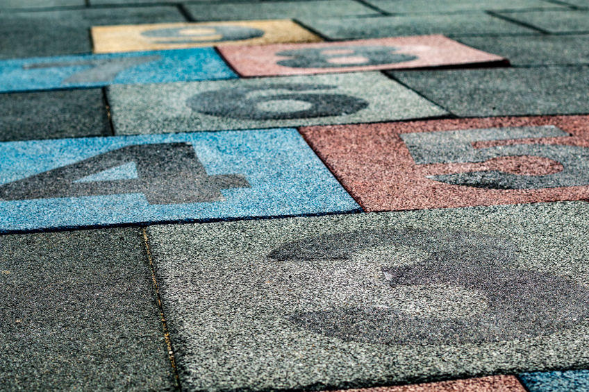 What if Hopscotch Isn't Just for Kids?