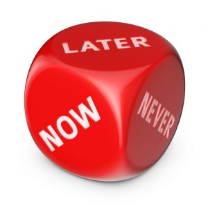 PROCRASTINATION—The Killer of a Job Search or Career Exploration