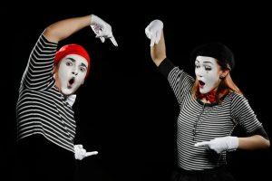 The Making of a Drama: Fact vs. Interpretation