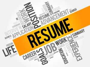 Preparing a Solid Resume: Job Search Tips